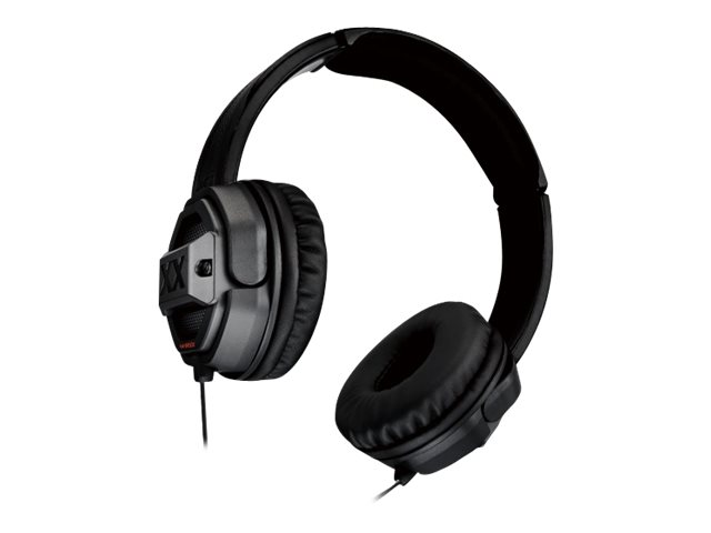 Image for Jvc Ha-Sr50X - Headphones With Mic from Circuit City