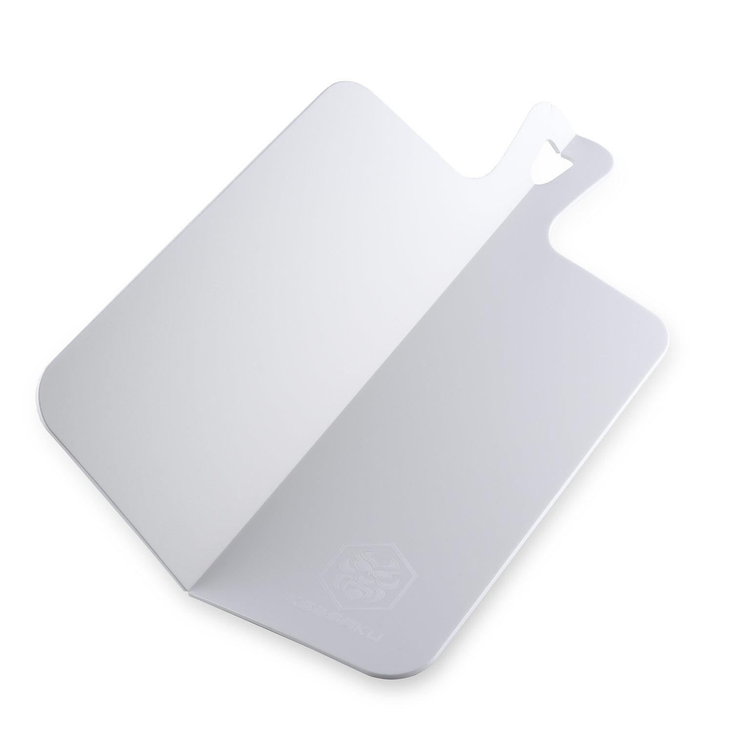 Image for Kessaku Foldable Non-Slip Cutting Board, 3.5MM Ultra Thick, Lightweight -10.25 X 15.5 from Circuit City