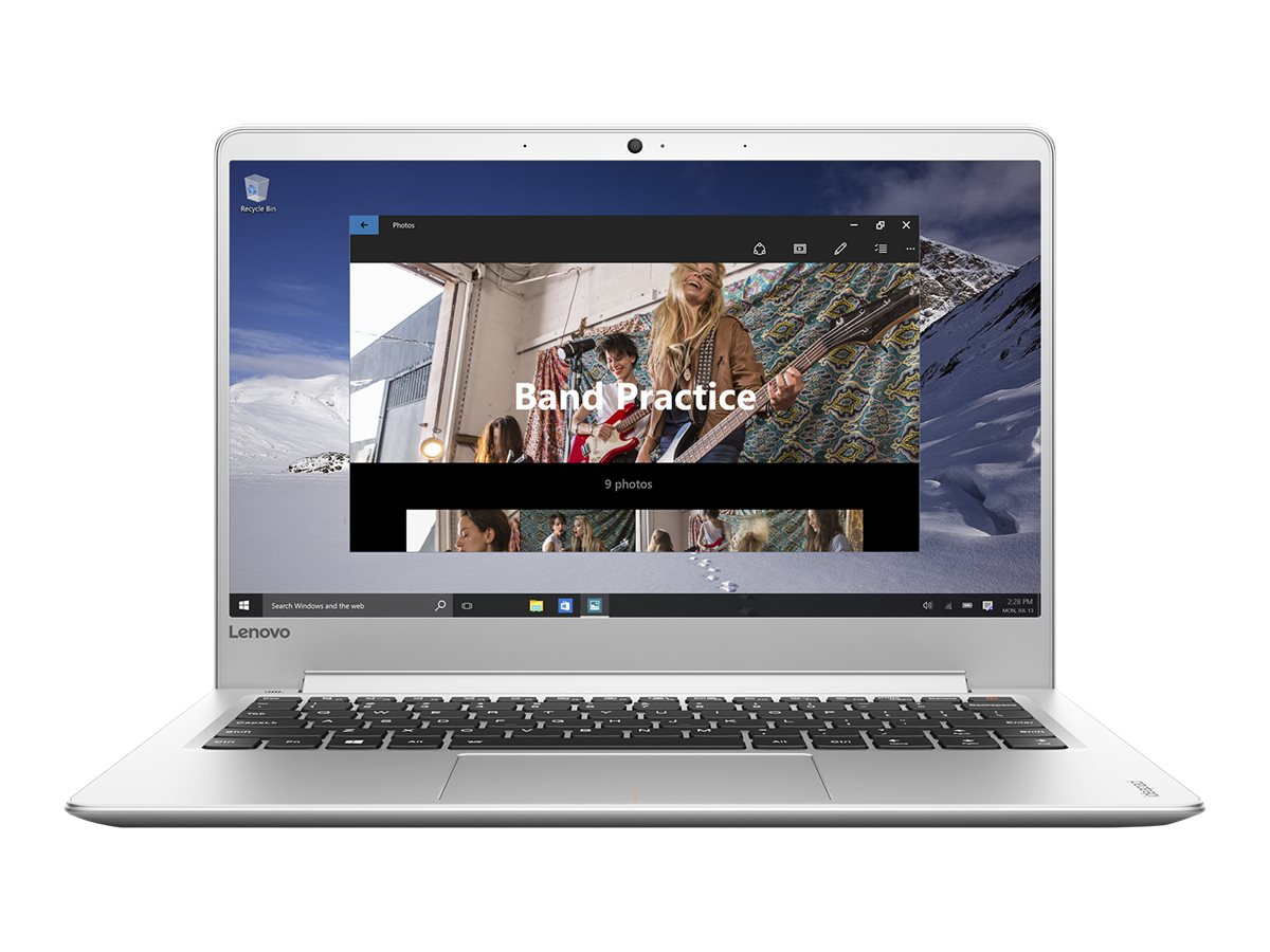 "Image for Lenovo 710S Plus-13Ikb - 13.3"" - Core I5 7200U - 8 Gb Ram - 256 Gb Ssd from Circuit City"
