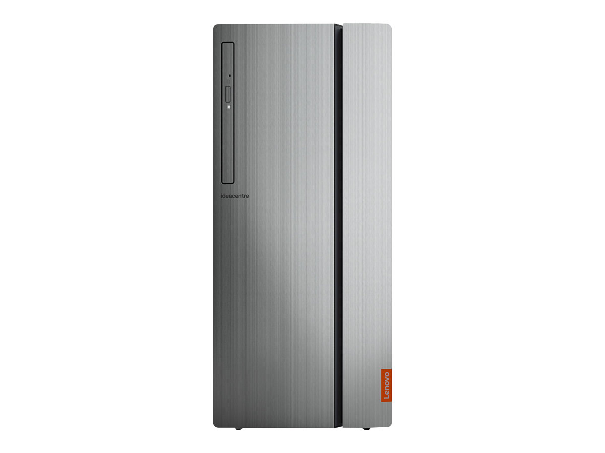 Image for Lenovo 720-18ASU - tower - Ryzen 7 1700 3 GHz - 16 GB - 1.128 TB from Circuit City