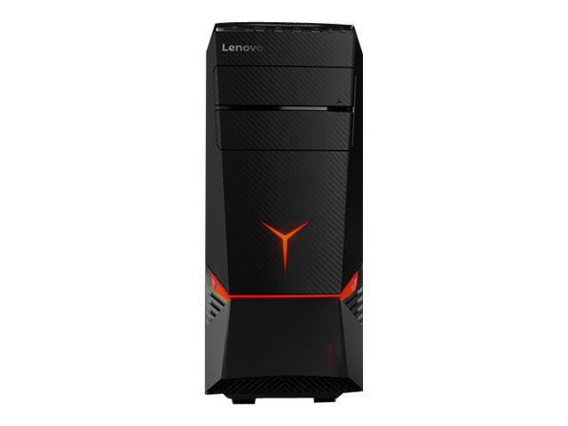 Image for Lenovo Legion Y720T-34Asu - Tower - Ryzen 7 1800X 3.6 Ghz - 8 Gb - 1.128 Tb from Circuit City