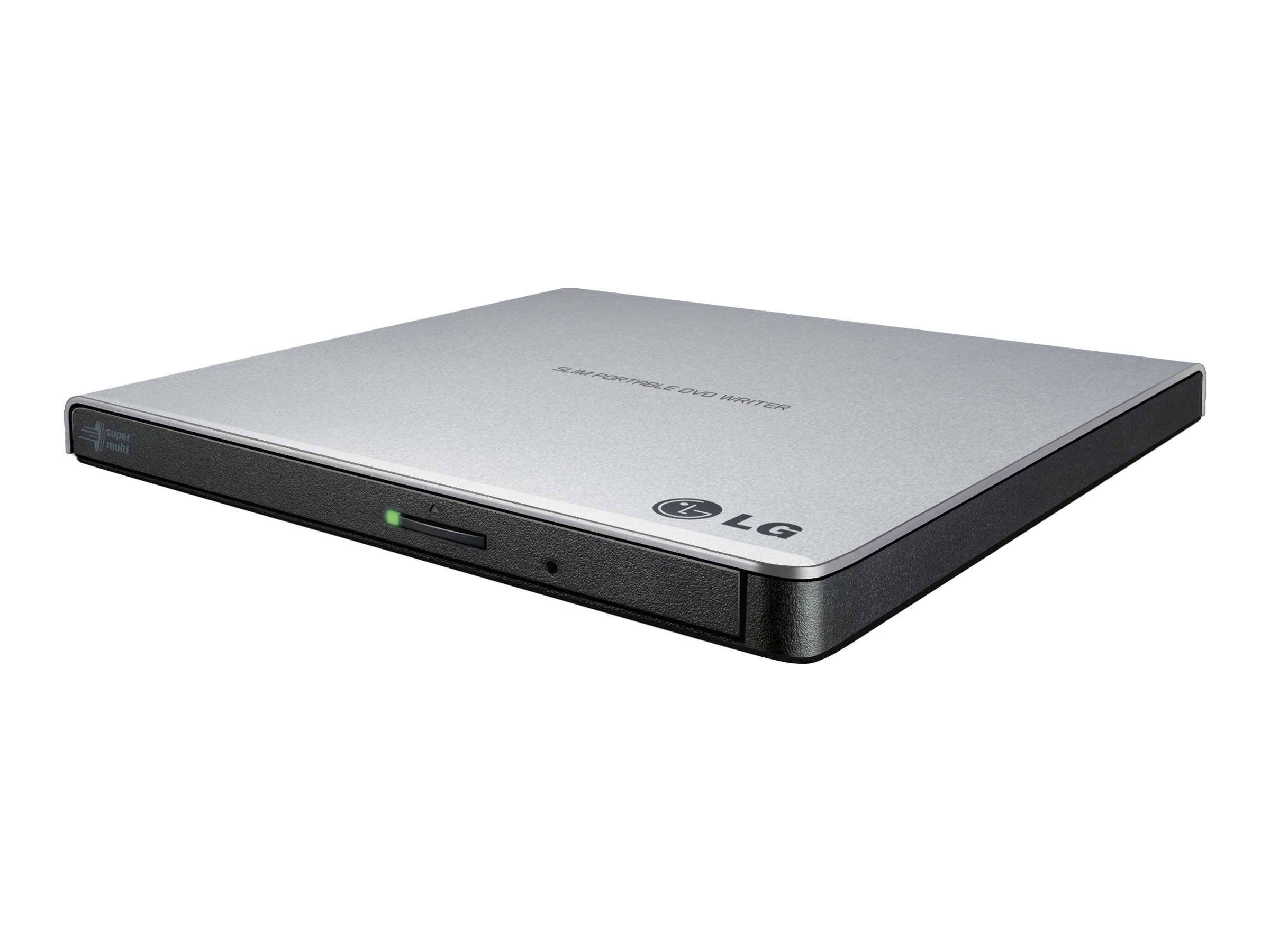Image for Lg - Dvd±Rw (±R Dl) / Dvd-Ram Drive - Usb 2.0 from Circuit City