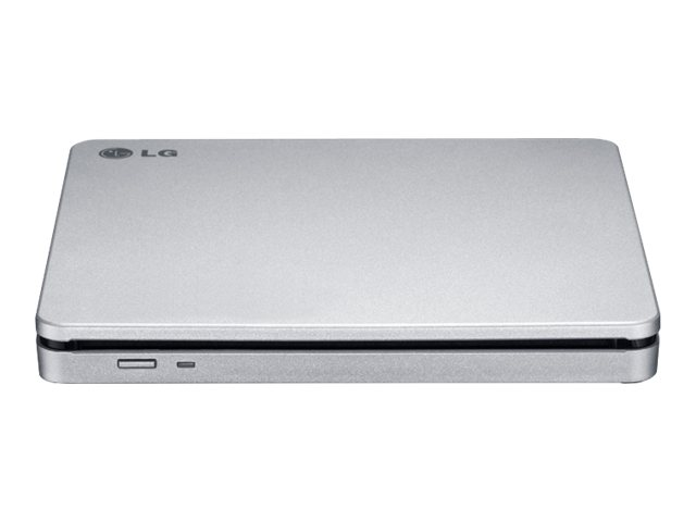 Image for Lg - Dvd±Rw (±R Dl) / Dvd-Ram Drive - Usb 2.0 - External from Circuit City