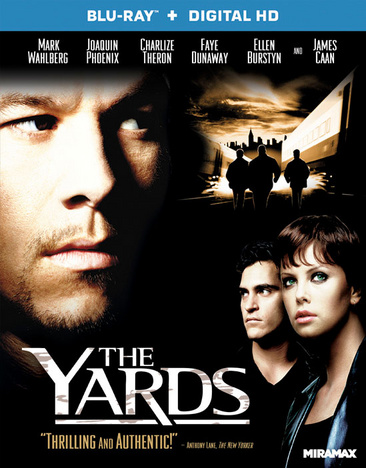 Image for Yards (Blu Ray W/Digital Hd) Ws/Eng/Eng Sdh/5.1 Dts-Hd) from Circuit City
