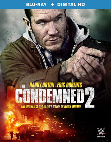 Image for Condemned 2 (Blu Ray W/Digital Hd) (Ws/Eng/Eng Sub/Span Sub/Eng Sdh/5.1Dts) from Circuit City