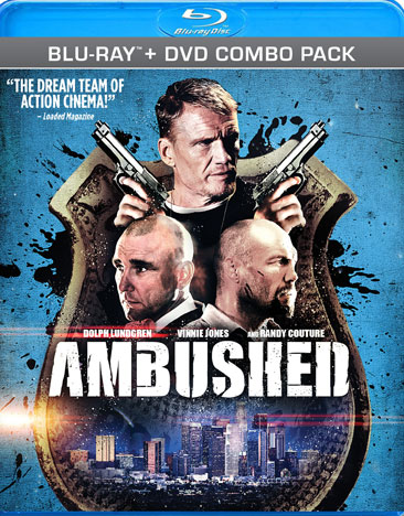 Image for Ambushed (Blu-Ray/Dvd/2 Disc) from Circuit City