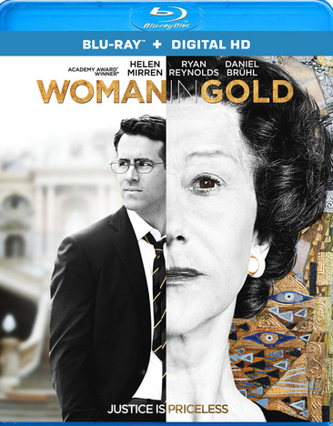 Image for Woman In Gold (Blu-Ray/Ultraviolet) from Circuit City