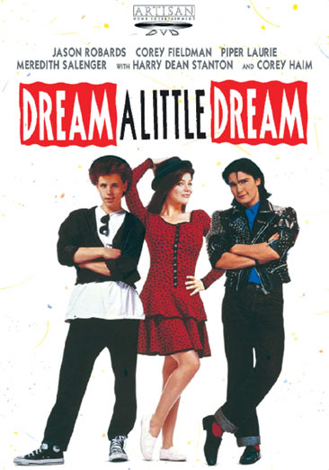 Image for Dream A Little Dream (Dvd) from Circuit City