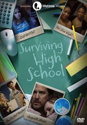Image for Surviving High School (Dvd/2Pk)                               Nla! from Circuit City
