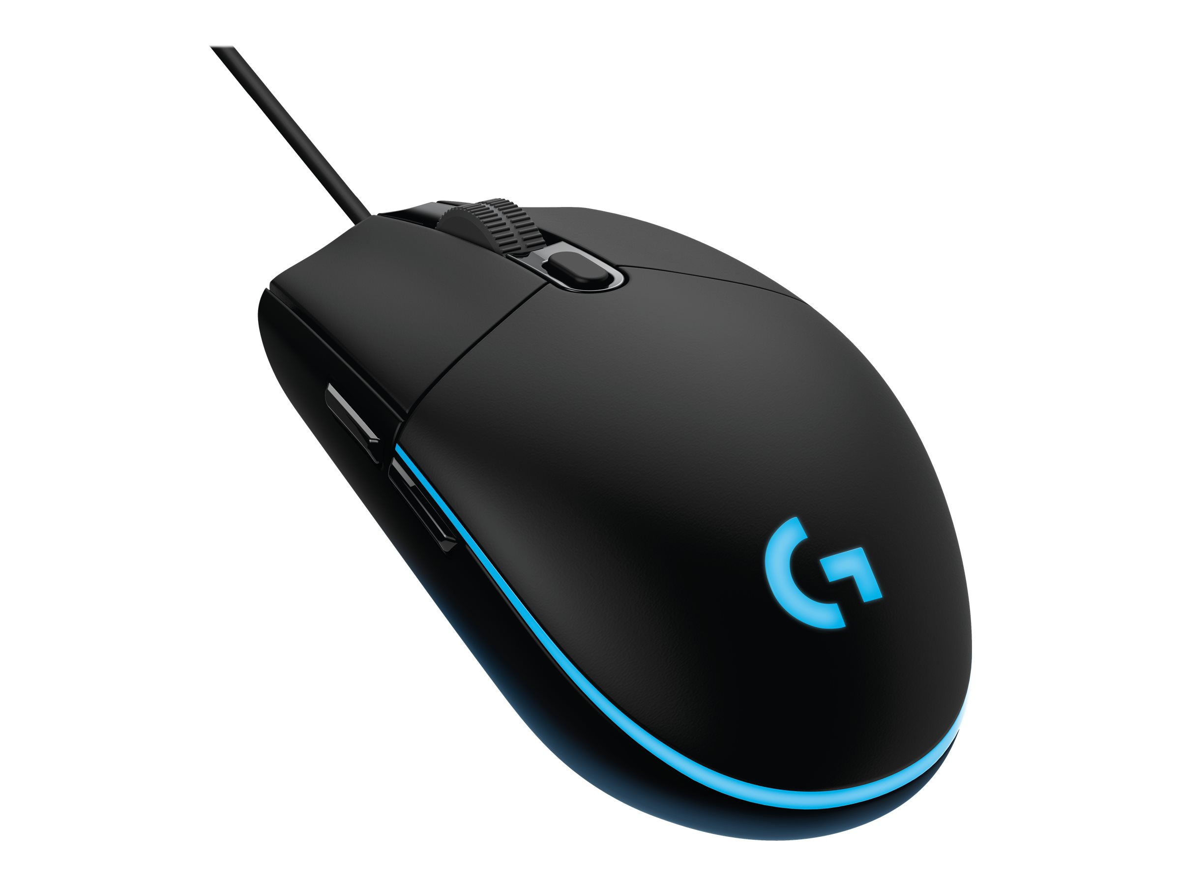 Image for Logitech Gaming Mouse G203 Prodigy - Mouse - Usb - Black from Circuit City
