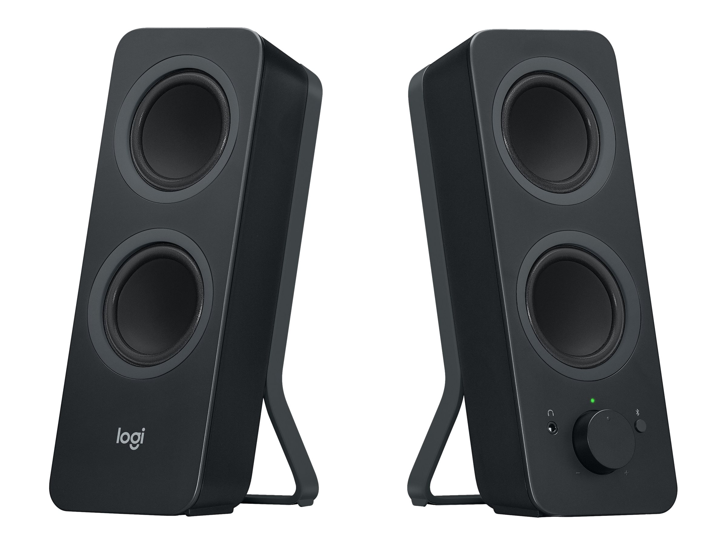 Image for Logitech Z207 - Speakers - For Pc - Wireless from Circuit City