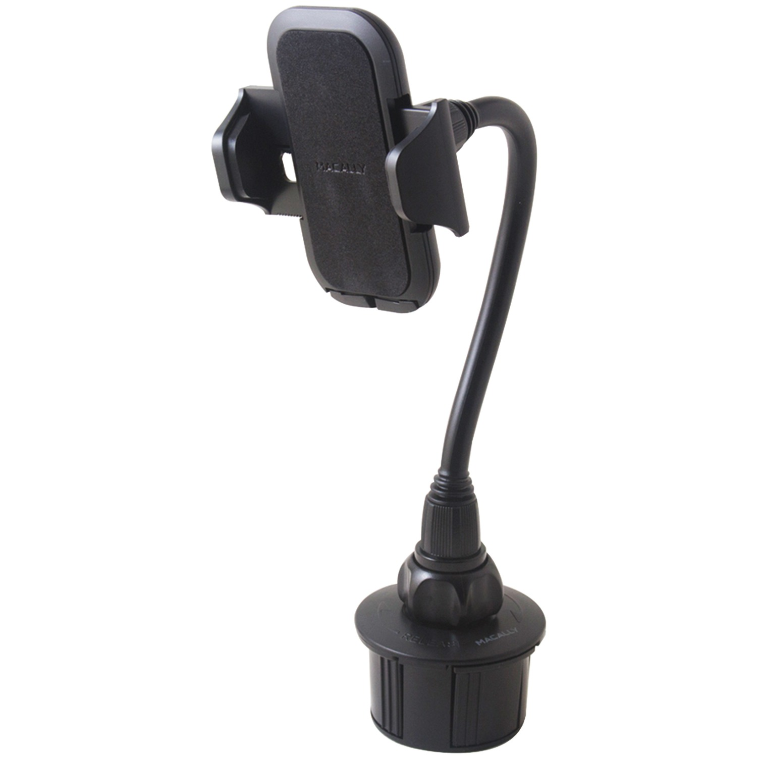 Image for Macally Super Long Cup Holder Mount from Circuit City