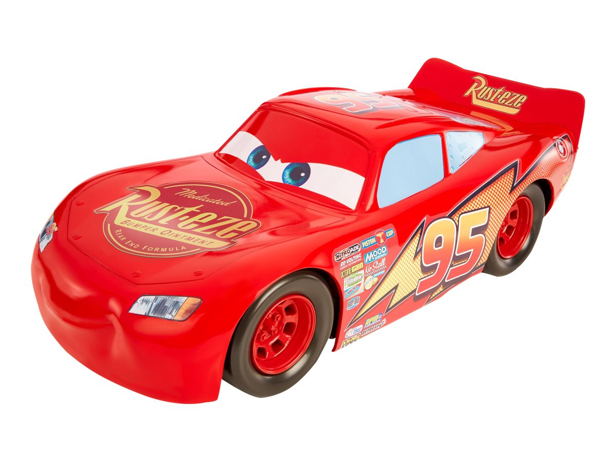 Image for Disney Pixar Cars 3 - Lightning McQueen from Circuit City