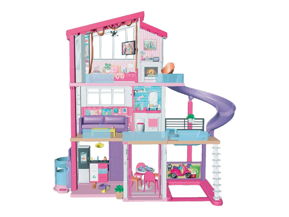 Image for Mattel BARBIE DREAM HOUSE () from Circuit City