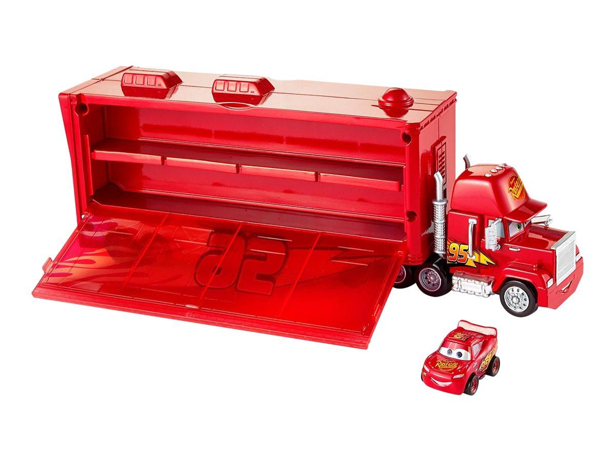 Image for Mattel DISNEY PIXAR CARS MINI RACERS () from Circuit City