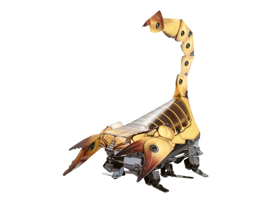 Image for Mattel KAMIGAMI - Scorpion Robot from Circuit City