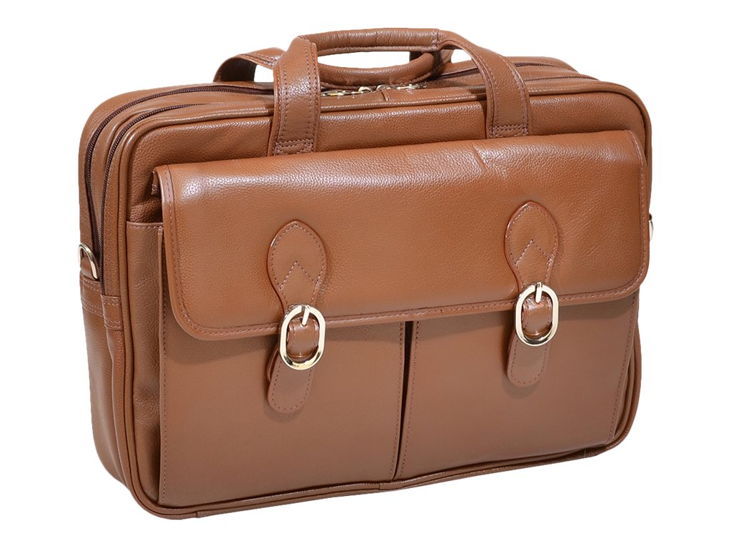 Image for McKlein S Series Kenwood - notebook carrying case from Circuit City