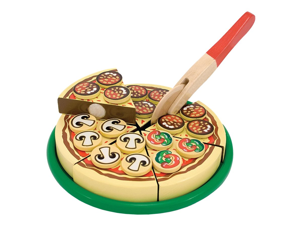 Image for Melissa & Doug Pizza Party - Pizza Party from Circuit City