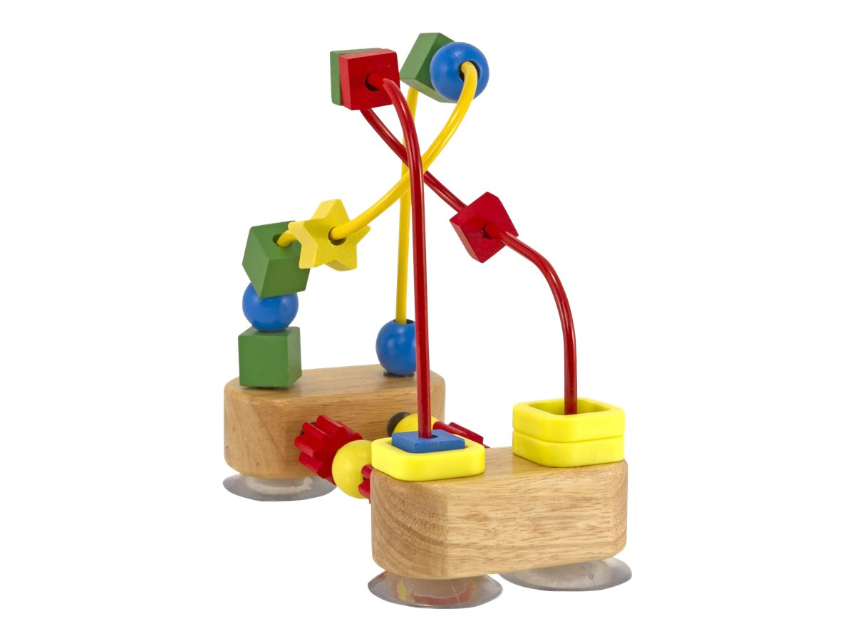 Image for Melissa & Doug - First Bead Maze from Circuit City