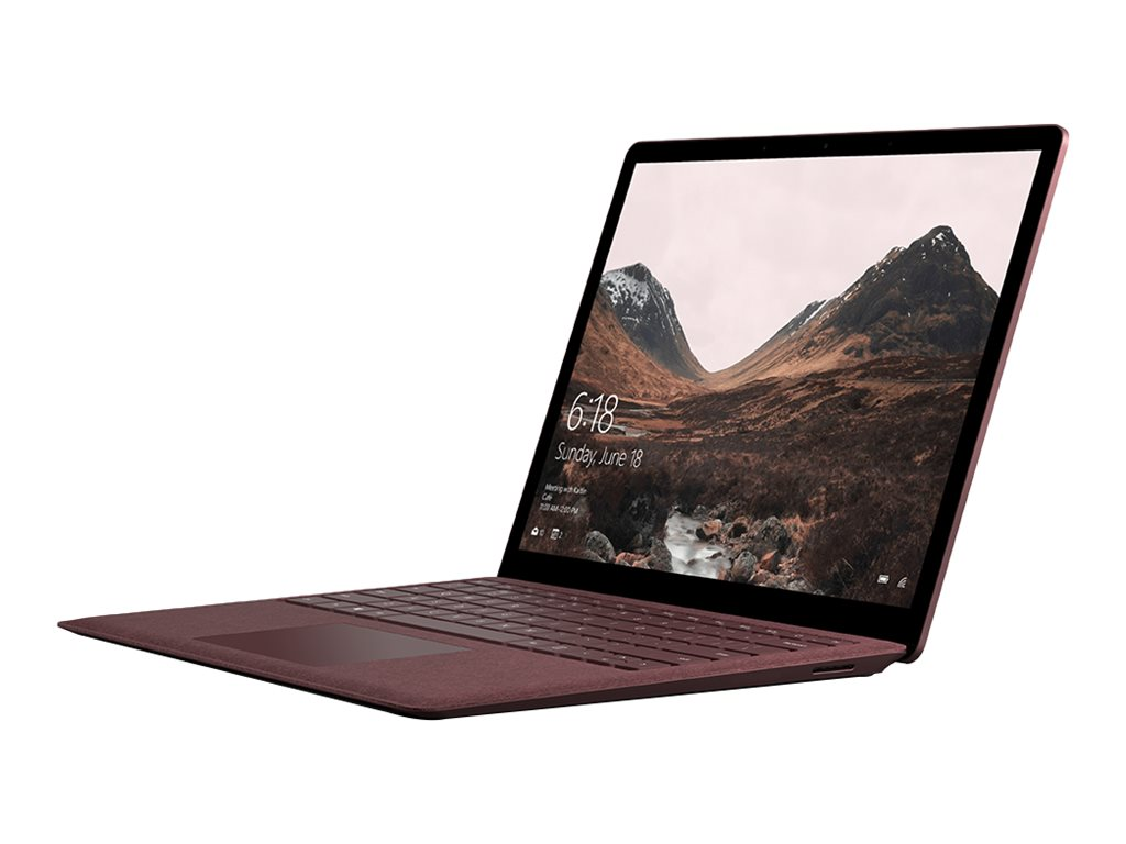 "Image for Microsoft Surface Laptop - 13.5"" - Core I7 7660U - 16 Gb Ram - 512 Gb Ssd from Circuit City"