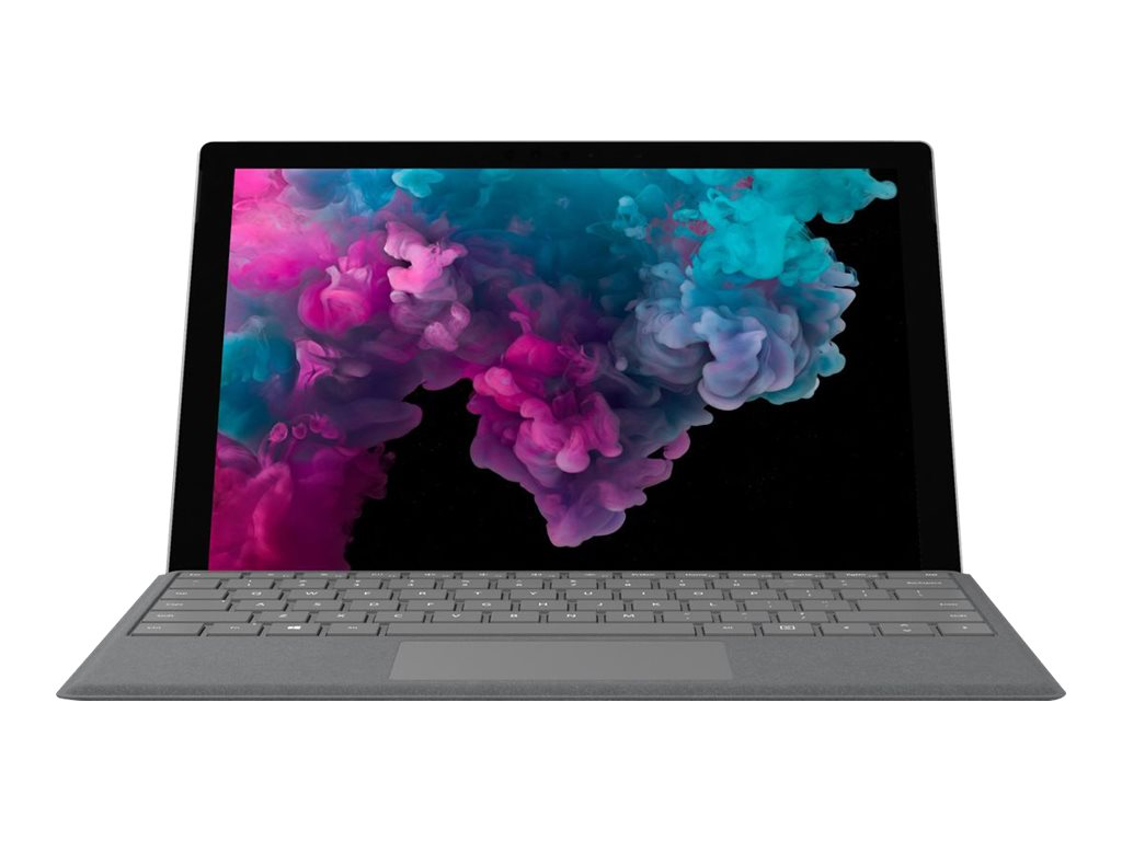 "Image for Microsoft Surface Pro 6 - 12.3"" - Core i7 8650U - 8 GB RAM - 256 GB SSD from Circuit City"