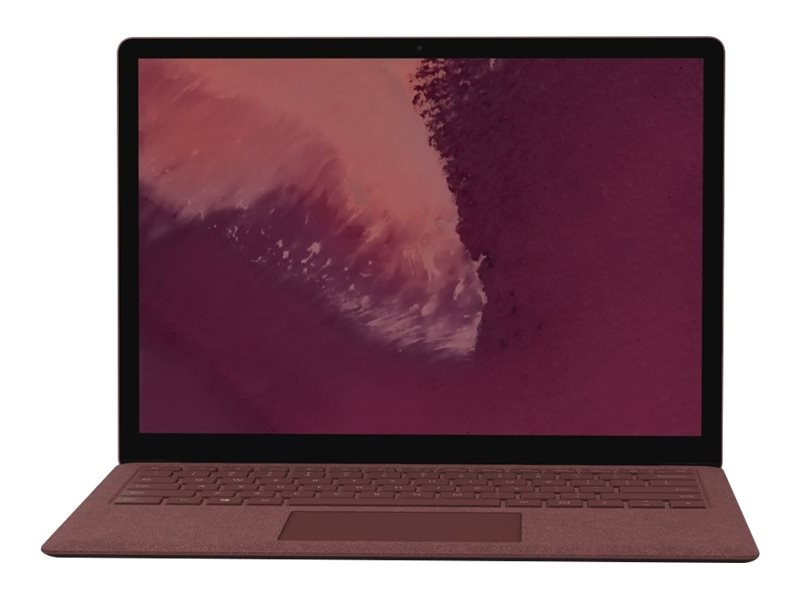 "Image for Microsoft Surface Laptop 2 - 13.5"" - Core i7 8650U - 8 GB RAM - 256 GB SSD  - North America from Circuit City"