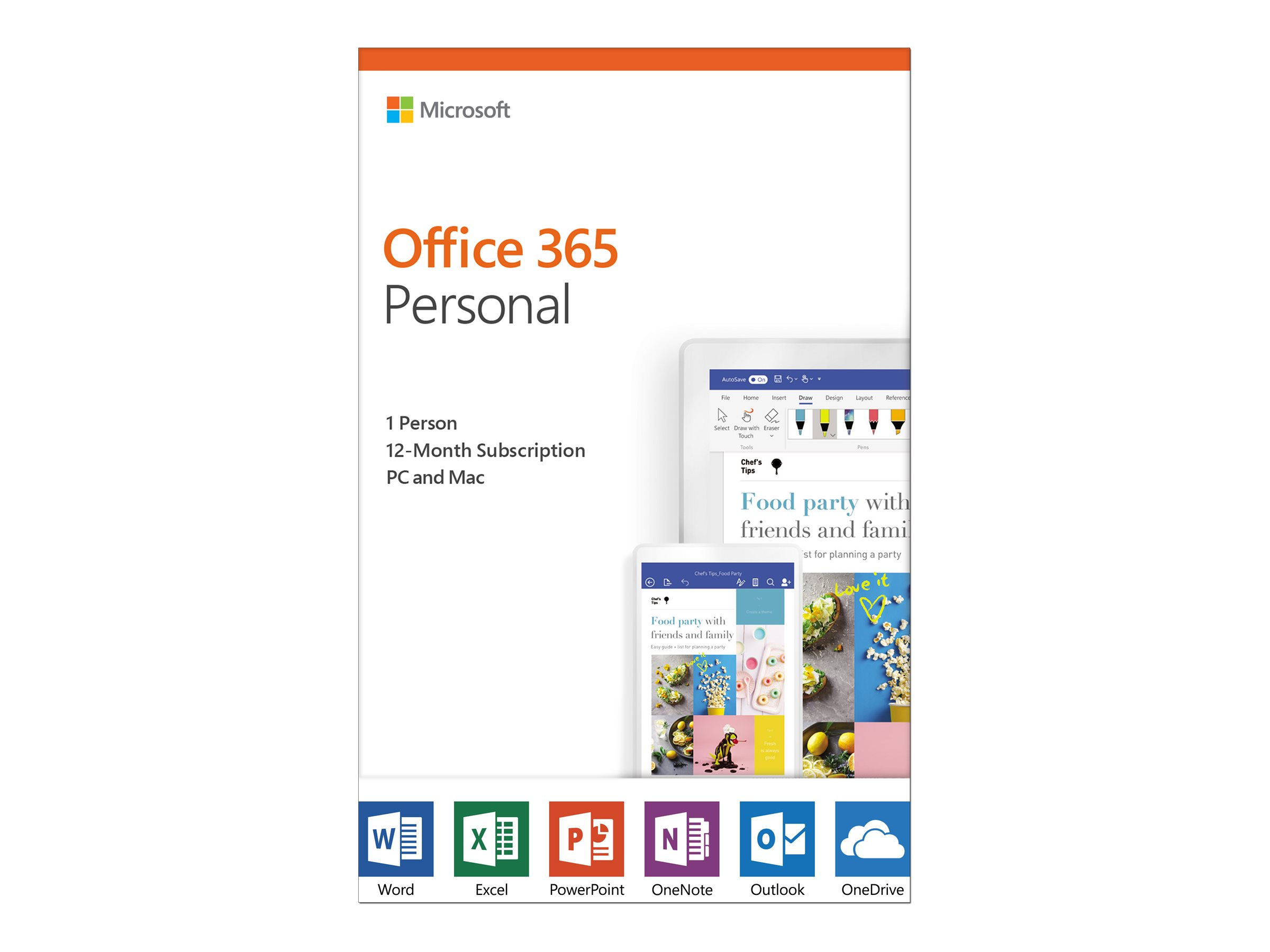 microsoft 365 business products