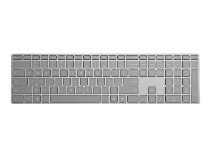 Image for Microsoft Surface Keyboard - keyboard  - North America from Circuit City