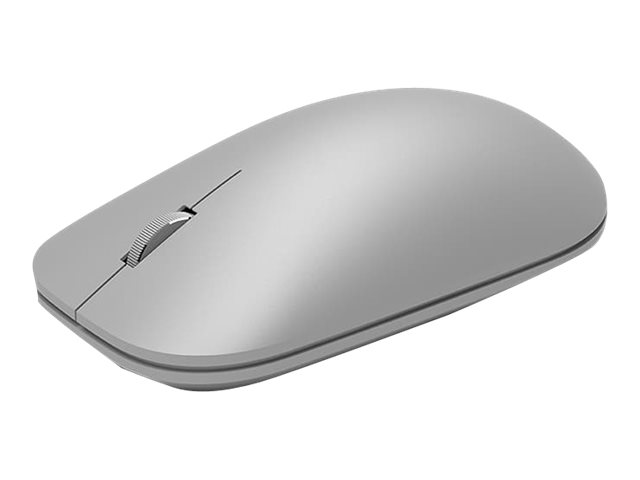 Image for Microsoft Surface Mouse - Mouse - Bluetooth 4.0 - Gray from Circuit City