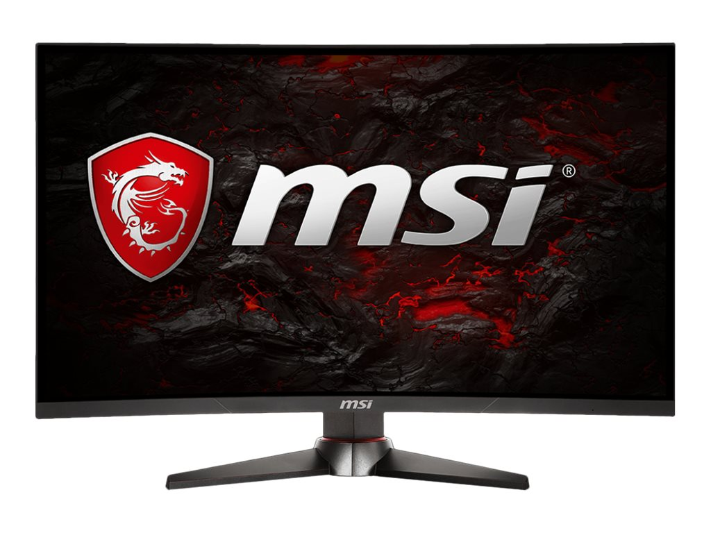 "Image for Msi Optix Mag27C - Led Monitor - Curved - Full Hd (1080P) - 27"" from Circuit City"