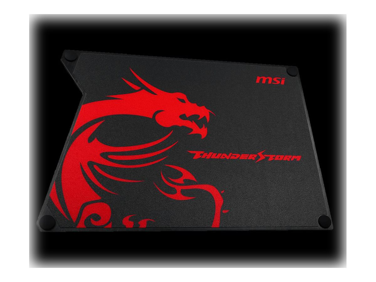 Image for MSI Gaming - mouse pad from Circuit City