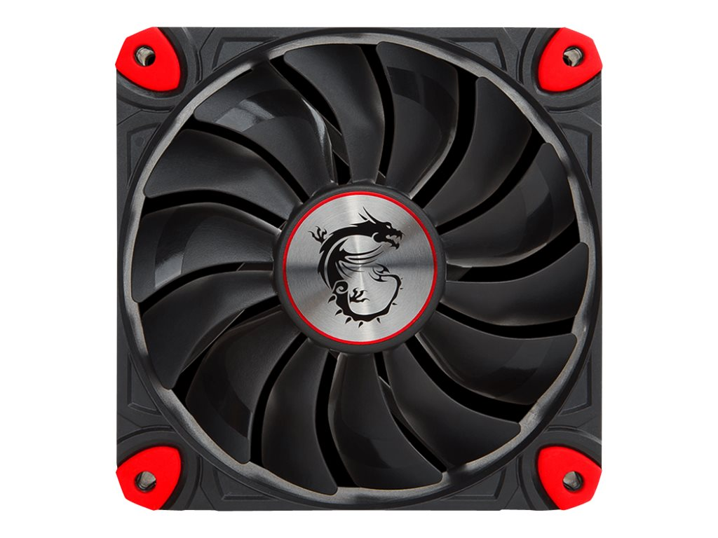 Image for MSI TORX - case fan from Circuit City