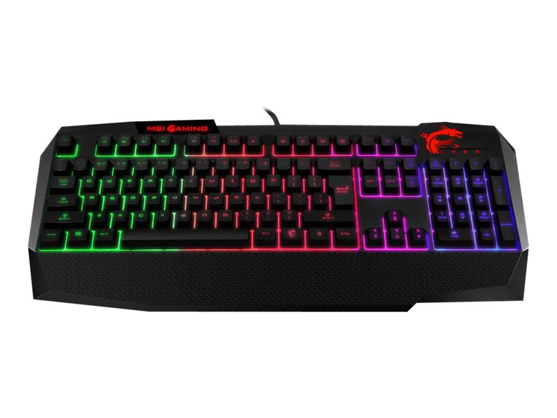 Image for MSI - keyboard from Circuit City