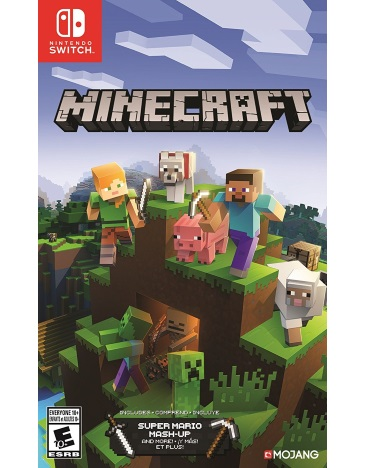 Image for MINECRAFT from Circuit City