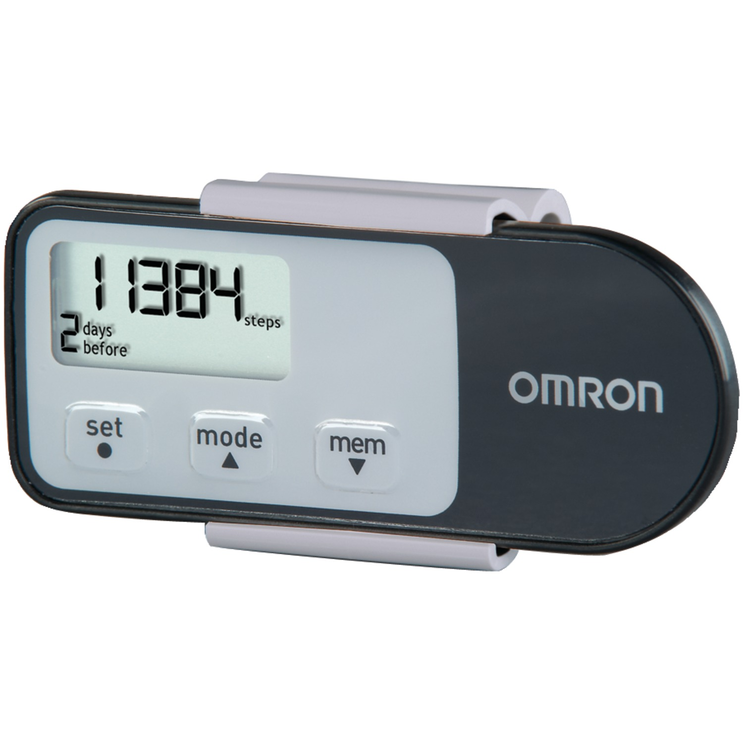Image for Omron Alvita Optimized Activity Tracker from Circuit City