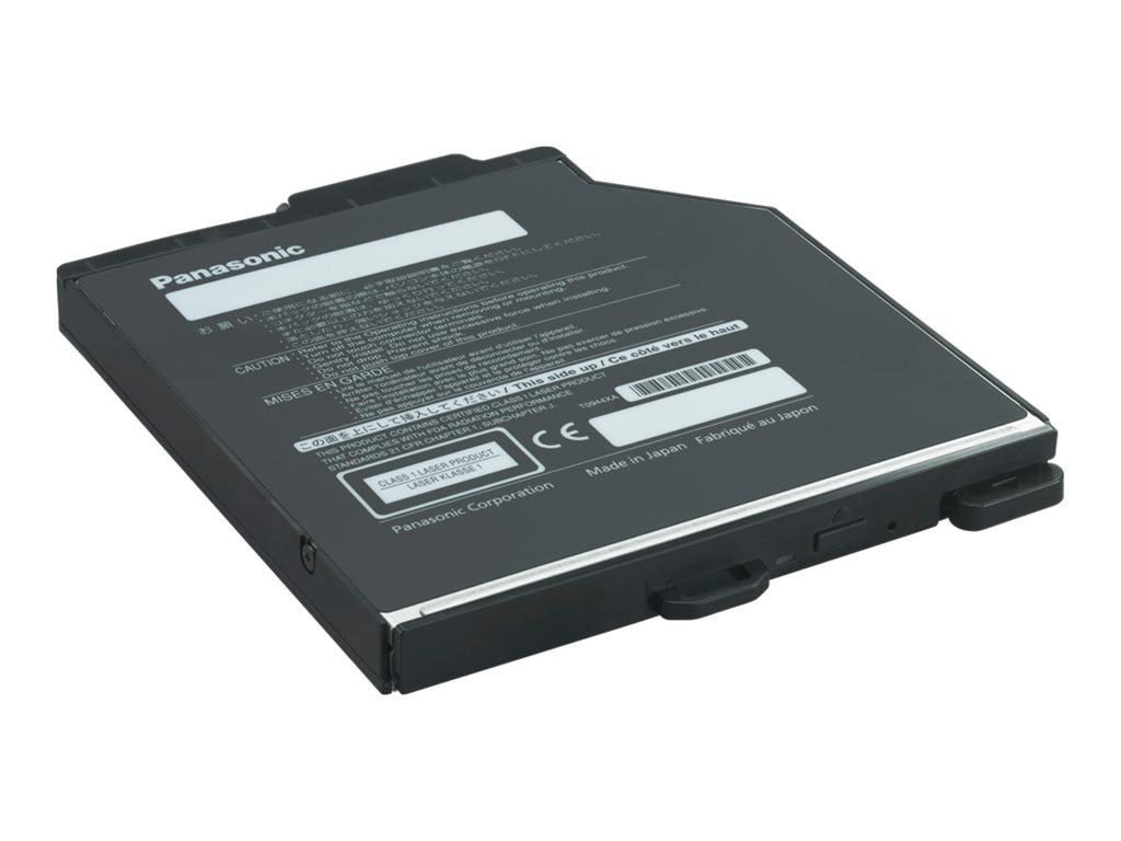 Image for Panasonic Dvd Multi Drive - Dvd±Rw / Dvd-Ram Drive - Plug-In Module from Circuit City