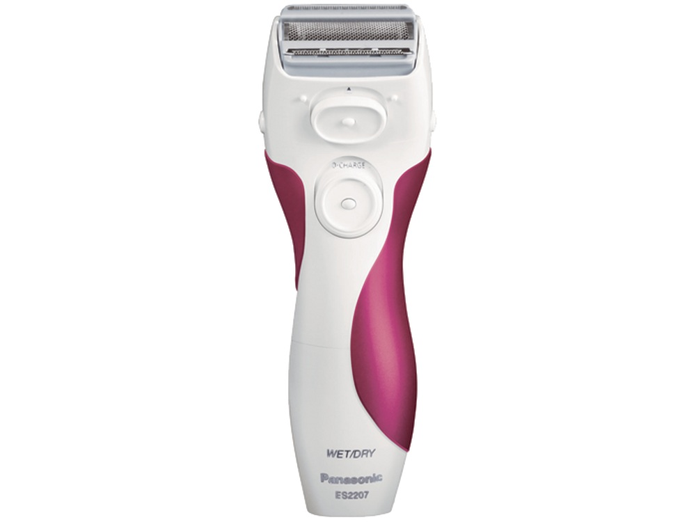 Image for Panasonic Women'S Wet/Dry 3-Blade Electric Shaver With Pop-Up Trimmer from Circuit City