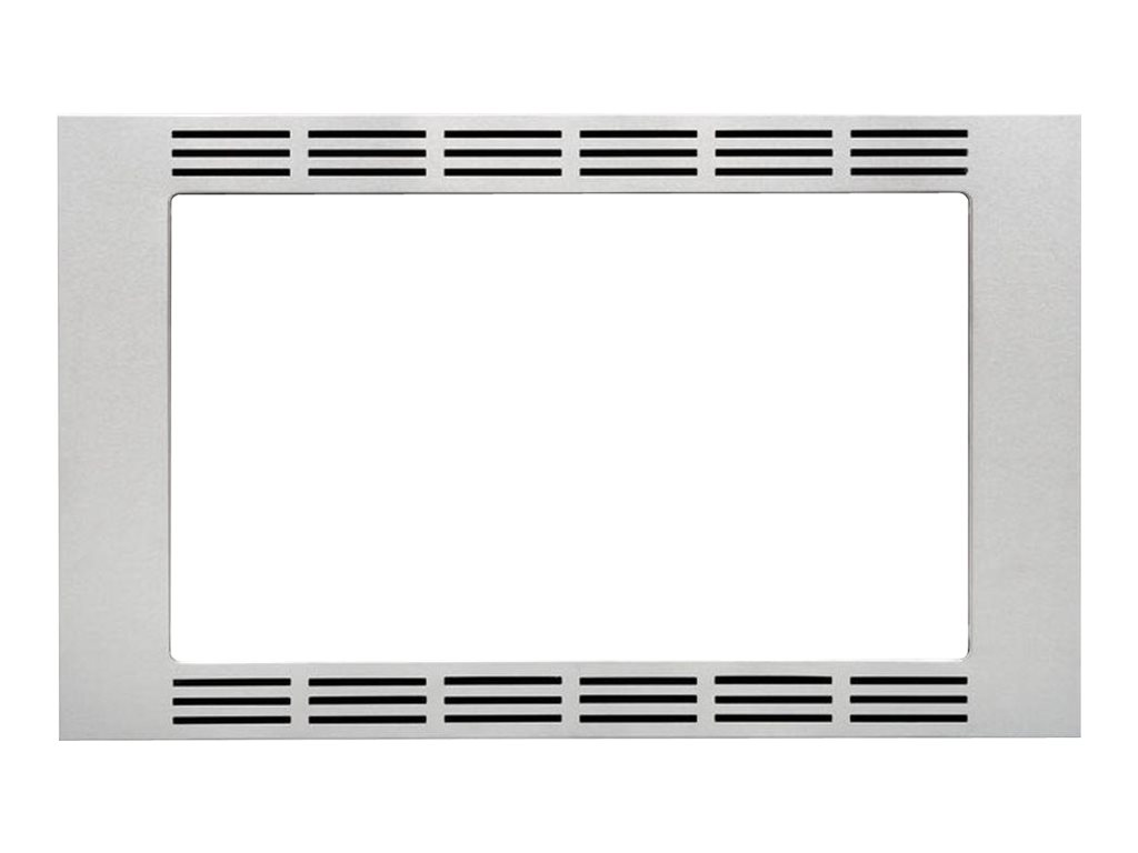 Image for Panasonic Trim Kit For 1.2 Cu. Ft. Microwave Ovens, 27 Wide from Circuit City