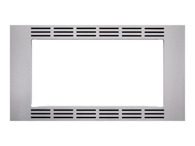 Image for Panasonic Trim Kit For 1.6 Cu. Ft. Microwave Ovens, 30 Wide from Circuit City