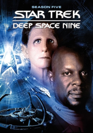 Image for Star Trek-Deep Space Nine-Season 5 (Dvd) (7Discs) from Circuit City