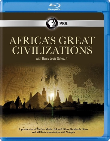 Image for Africas Great Civilizations (Blu-Ray/2 Disc) from Circuit City