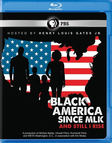 Image for Black America Since Mlk-& Still I Rise (Blu-Ray/2 Disc) from Circuit City
