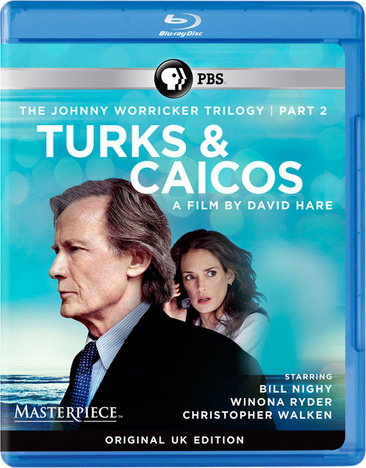 Image for Worricker-Turks & Caicos (Blu-Ray) from Circuit City