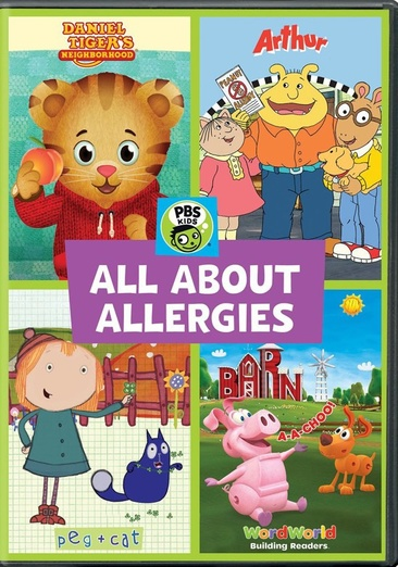 Image for Tof- Kids-Allergy (Dvd) from Circuit City