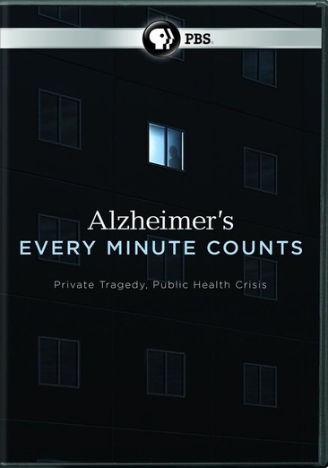 Image for Alzheimers-Every Minute Counts (Dvd) from Circuit City