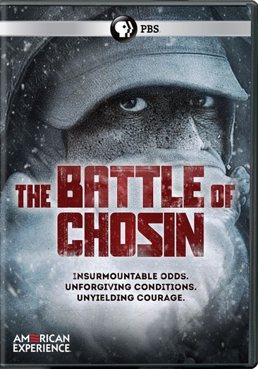 Image for American Experience-Battle Of Chosin (Dvd) from Circuit City