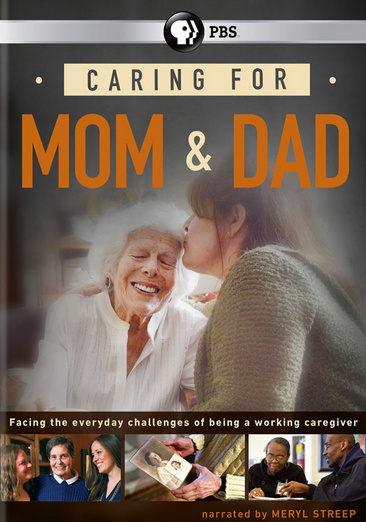 Image for Caring For Mom & Dad (Dvd) from Circuit City
