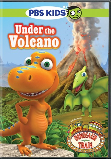 Image for Dinosaur Train-Under The Volcano (Dvd) from Circuit City