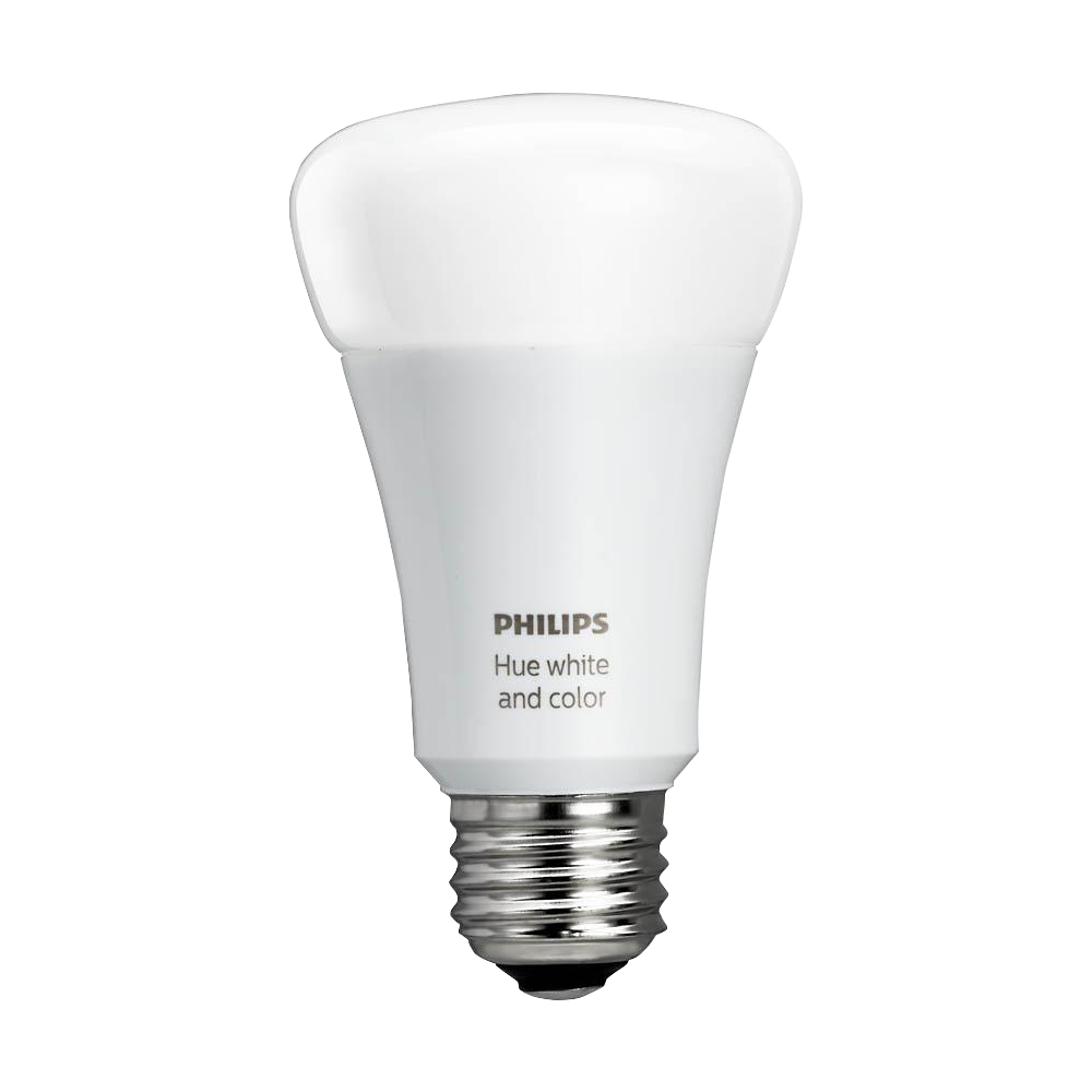 Image for Philips Hue A19 Kit Single - 3Rd Gen - White from Circuit City