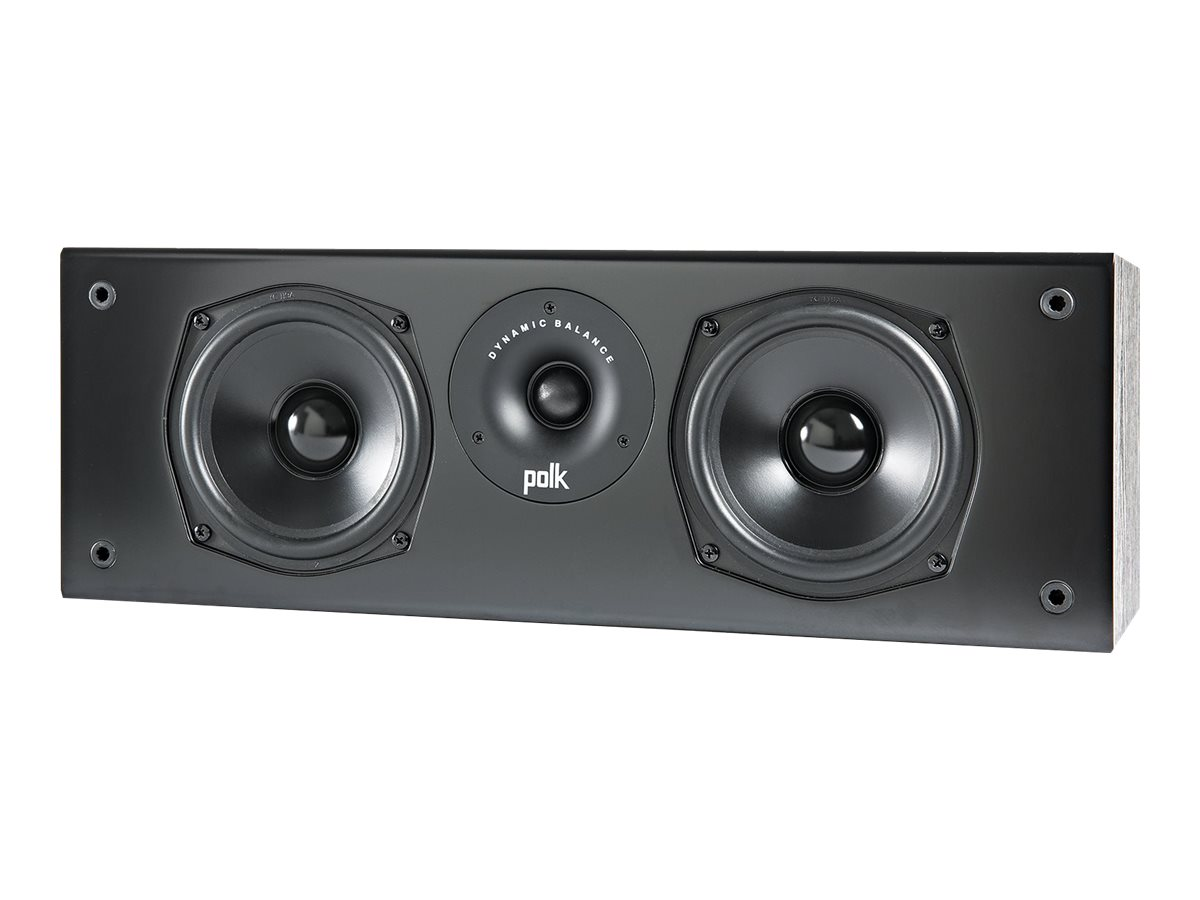 Image for Polk Audio T30 - center channel speaker from Circuit City